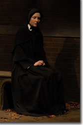 Nisi Sturgis as Sister James