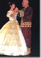 Photo of Anna and the King: Shall We Dance?