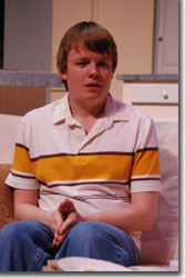 Sean Mallott as Jason