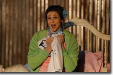 Photo of Jennifer Welch-Babidge as Gilda